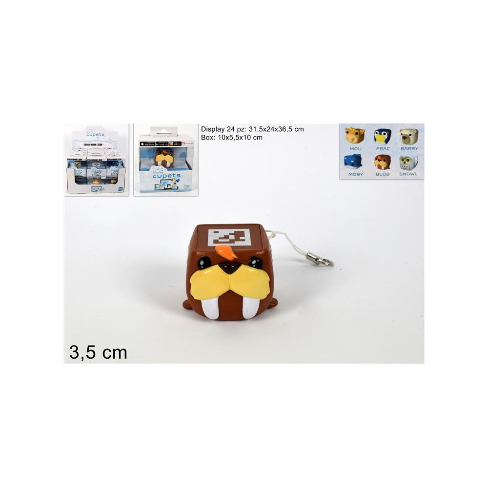 CUPETS ICE IN DISPLAY KNCR02271