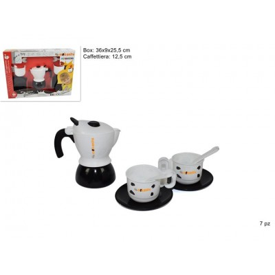 SET CAPPUCCINO PER DUE ART 2746